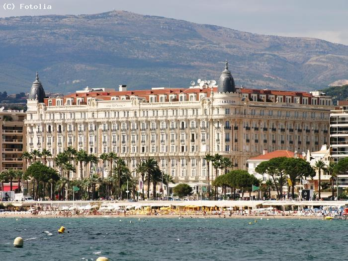 Palace - CANNES