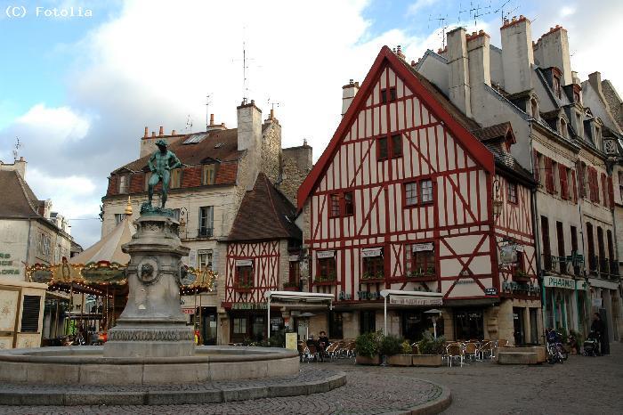 Dijon Tourisme - Office de Tourisme de Dijon - Bourgogne - Cte d Or