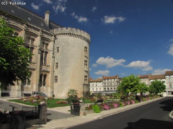 Guide Angouleme Le Guide Touristique Pour Visiter