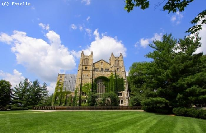 Universite du Michigan - ANN ARBOR