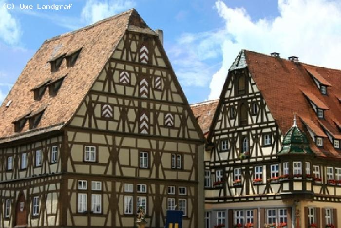 Rothenburg - ROTHENBURG OB DER TAUBER