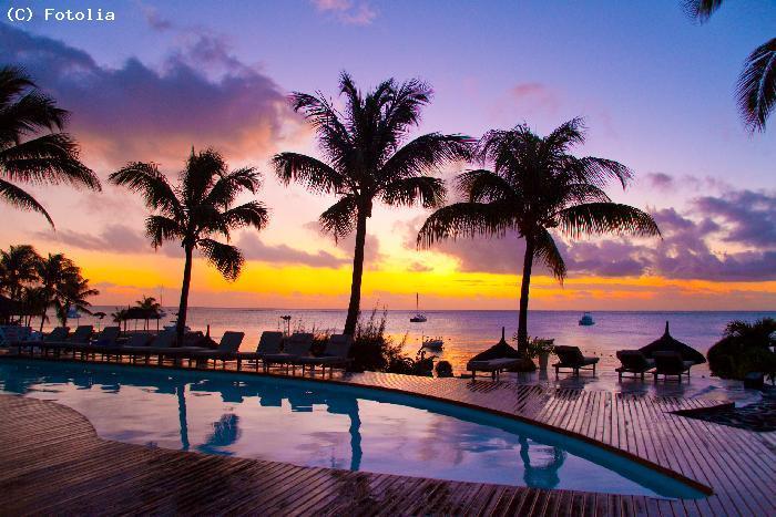 Île de margarita pour des vacances érotiques