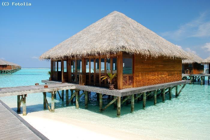 Maison pilotis maldives excellent maldives sjour atoll - Maison sur pilotis maldives ...