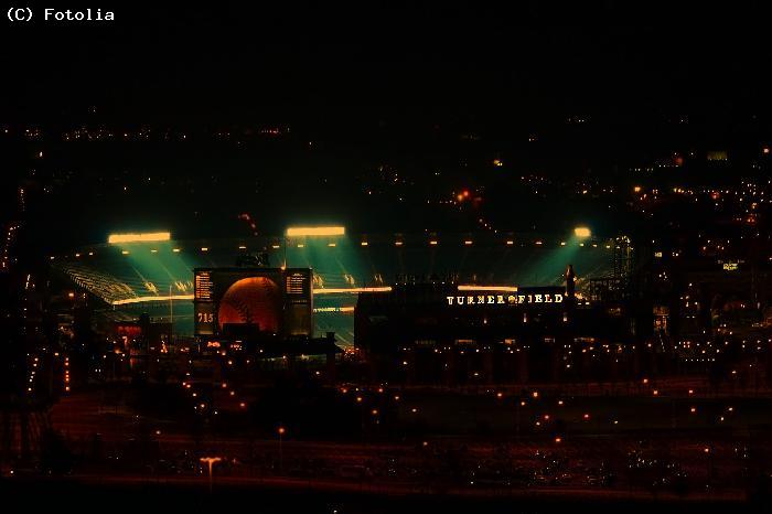 Turner Field - ATLANTA
