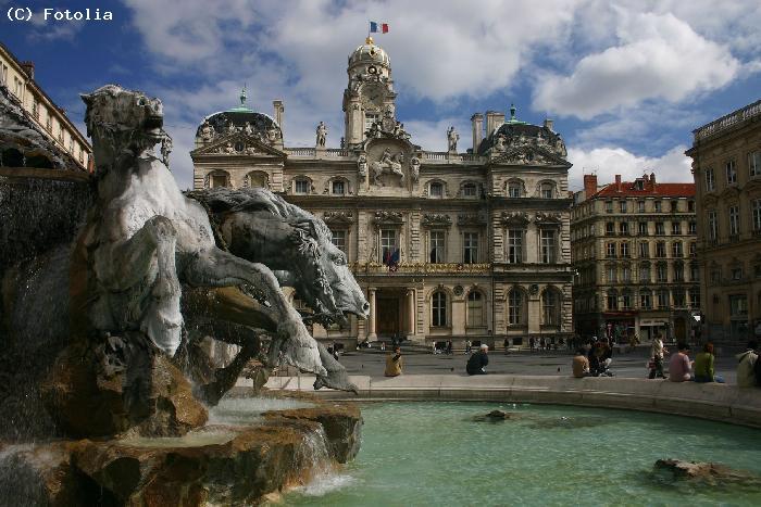Guide Lyon Le Guide Touristique Pour Visiter Lyon Et