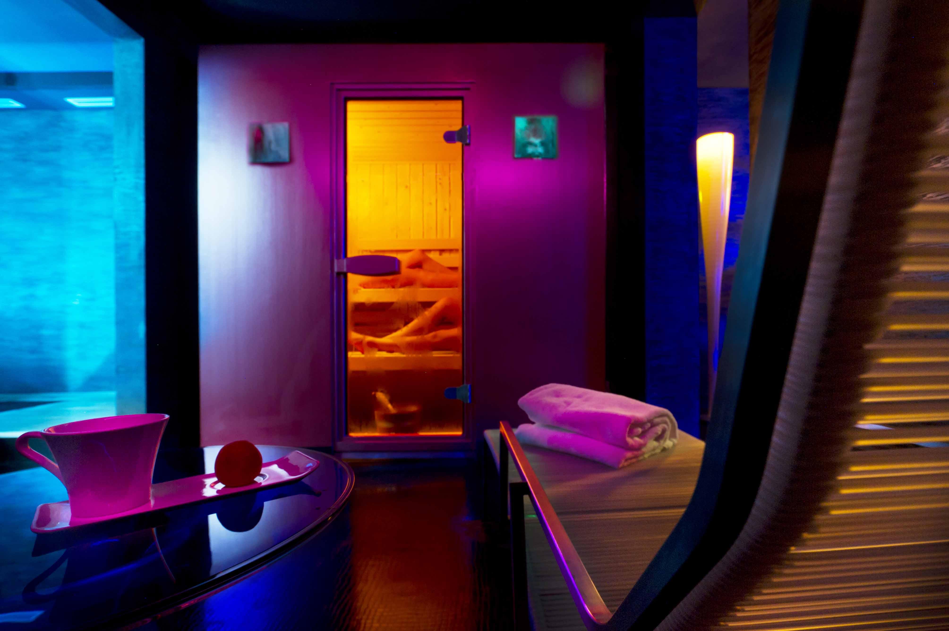 La monnaie art spa hotel la rochelle la rochelle compar dans 8 agences - Hotel de la monnaie la rochelle ...