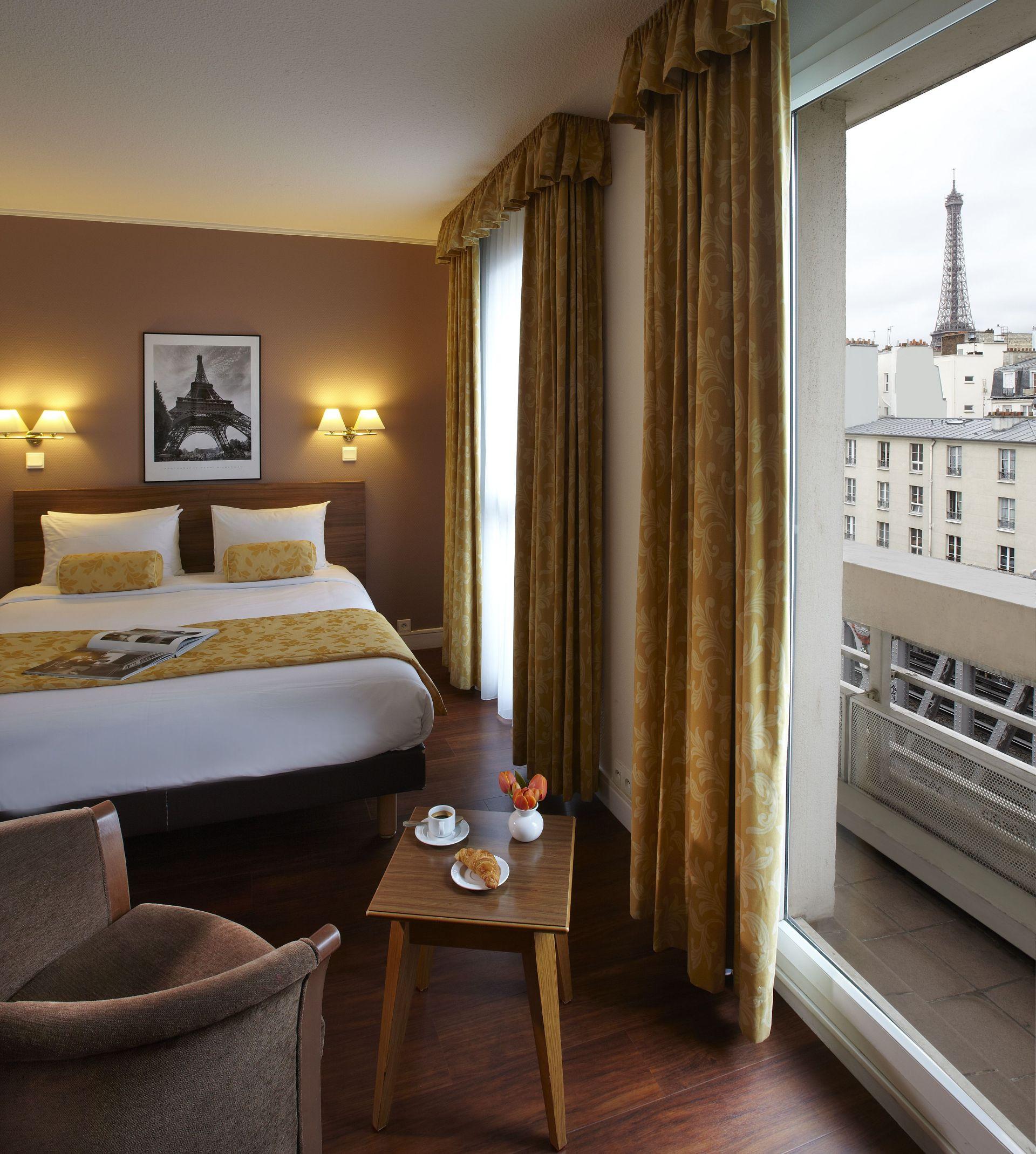 Hotels Citadines Paris Pas Cher