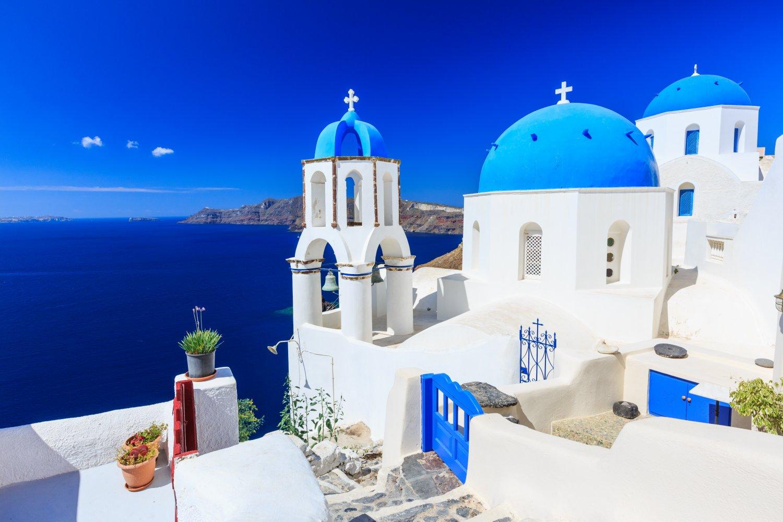 S jour grece voyage pas cher grece for Sejour complet grece