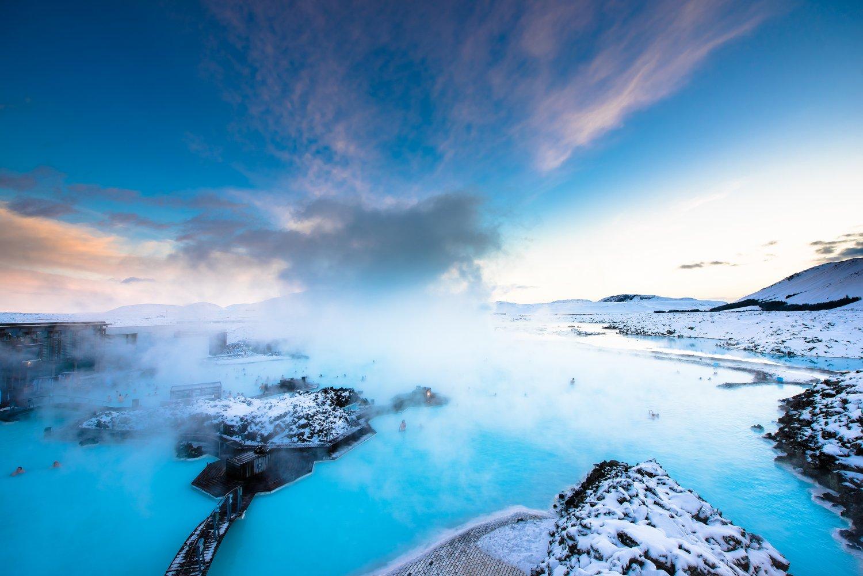 Voyage Islande Location Voiture