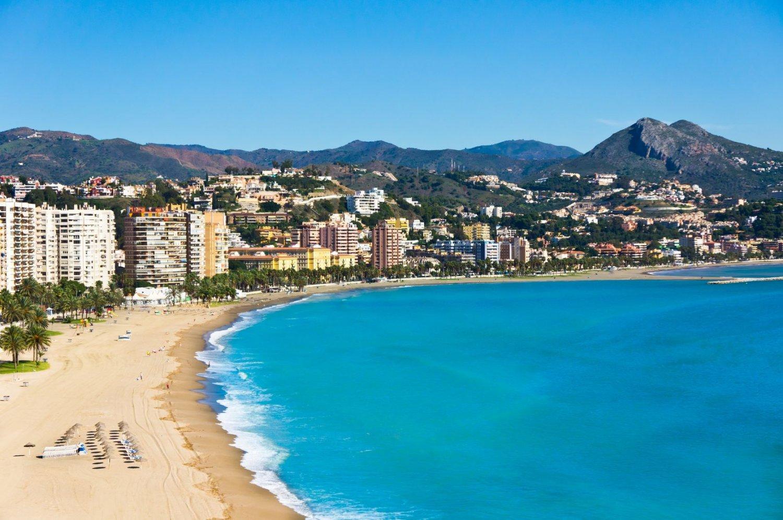 Vol Hotel Malaga