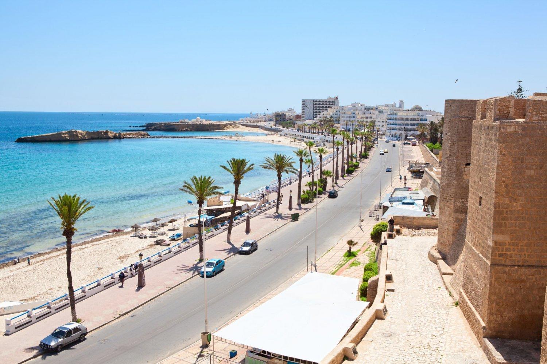 S jour monastir 17 offres de s jours monastir pas chers for Piscine demontable tunisie