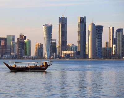 Week-end  Doha