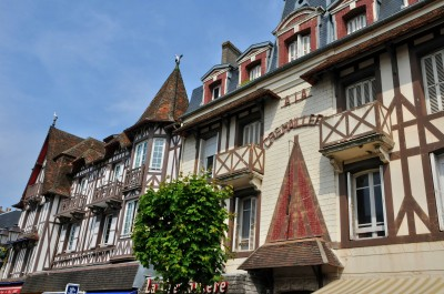 hotel Deauville
