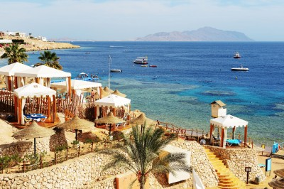 hotel Hilton Sharm El She.