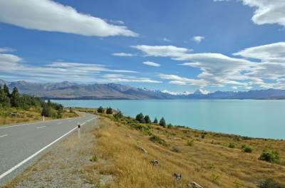 Location voiture Christchurch