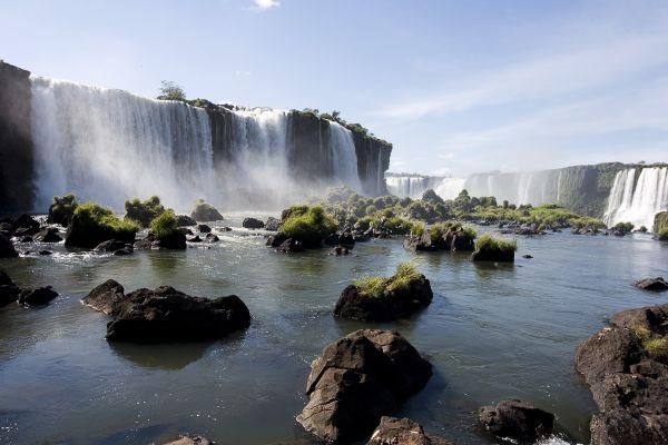 Ville Jungle Patagonie