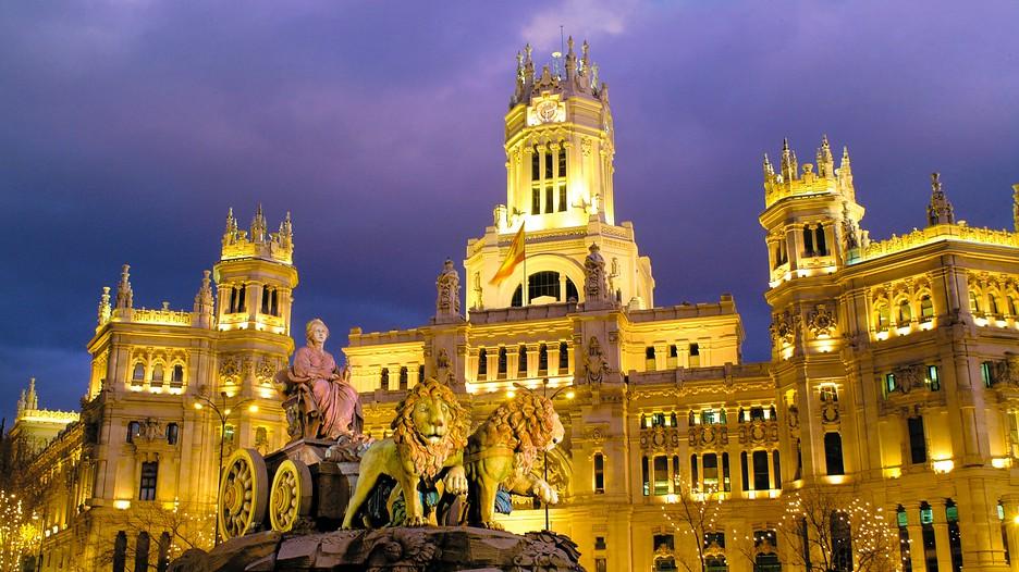 Barcelone Madrid