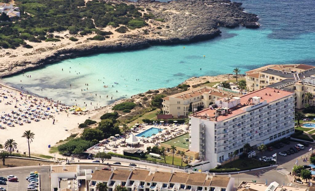 Club Jumbo Menorca Cala N Bosch
