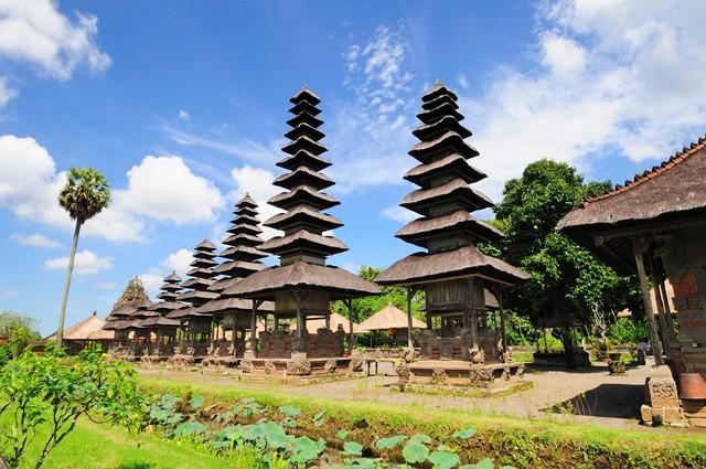 Splendeurs Indonesie Celebes