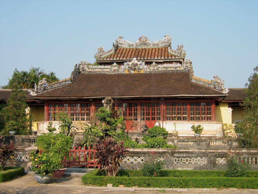 Grand Tour Vietnam