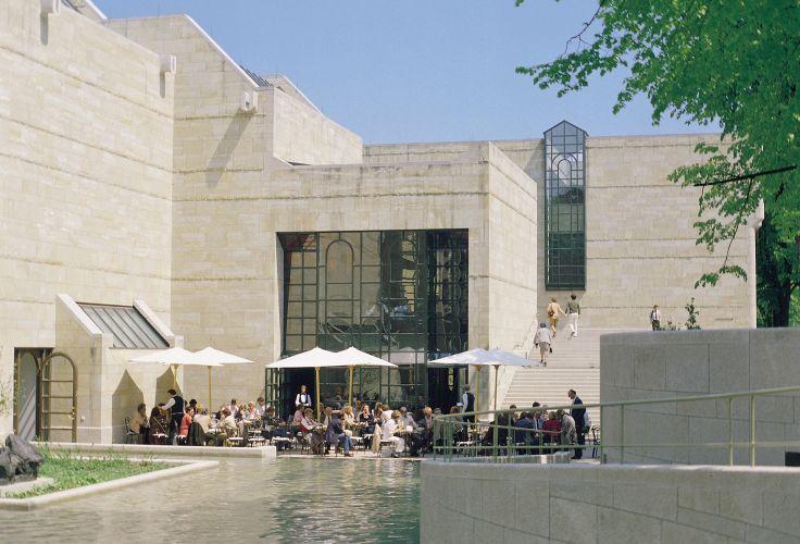 Musees Munichois Chic