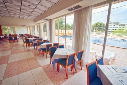 Hotel Bahamas Palma De Majorque