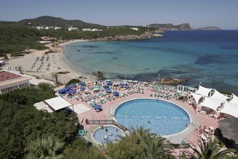 Fiesta Hotel Cala Ibiza