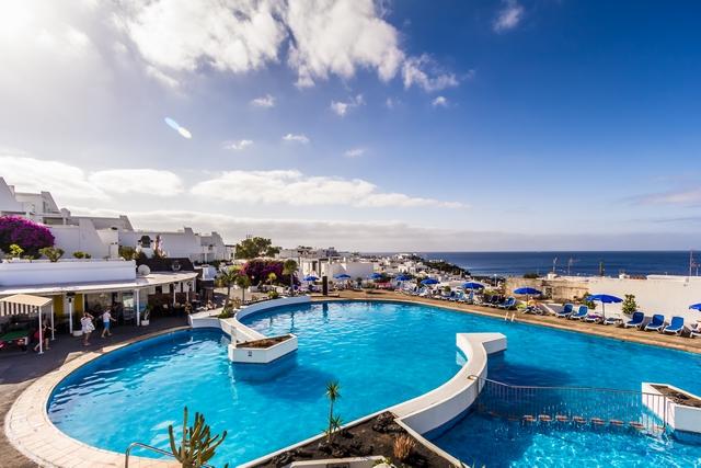 Bellevue Aquarius Lanzarote