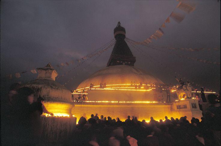 Katmandou Pokhara