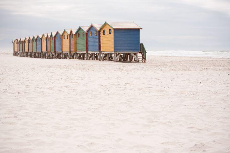 Afrique Mozambique Lifestyle