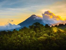 Sensationnel Costa Rica