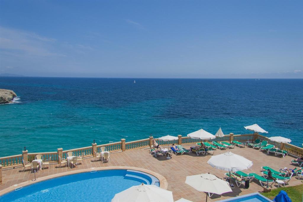 Hotel Valparaiso Cales De Mallorca