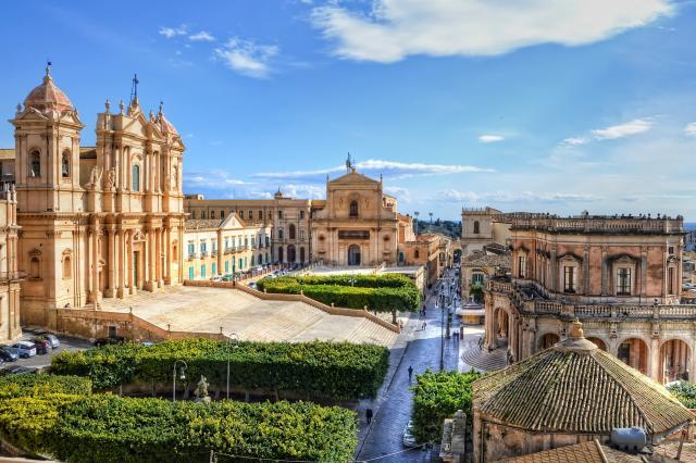 Sicile Malte