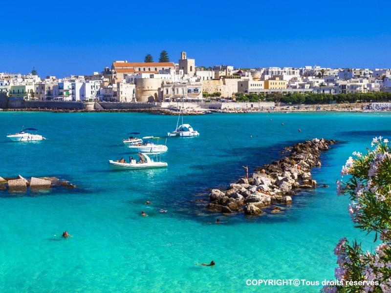 Sensationnelle Italie Adriatique