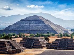 Sensationnelle Escapade Mexicaine