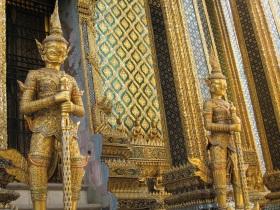 Sensationnelle Escapade Thailandaise