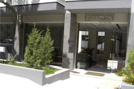 Cosmos Hotel Rethymnon