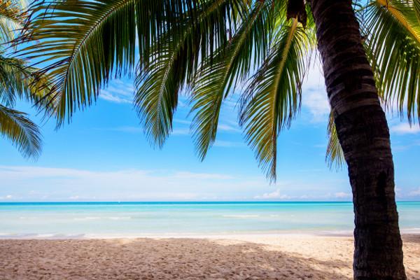 Memories Caribe Beach Cayo Coco