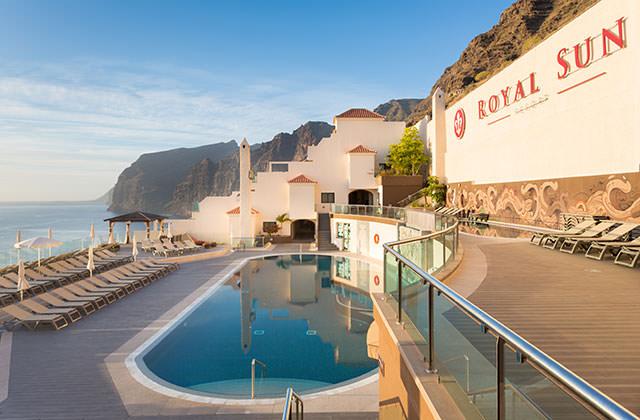 Royal Resort Puerto Santiago