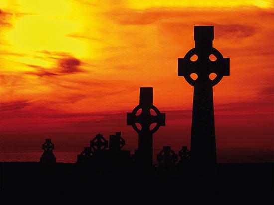 Essentiel Irlande Depuis