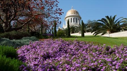 Splendeurs Nord Galilee