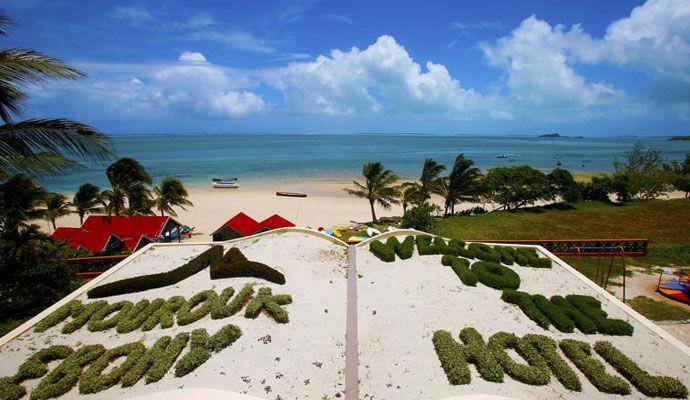Hotel Mourouk Ebony Rodrigues Island