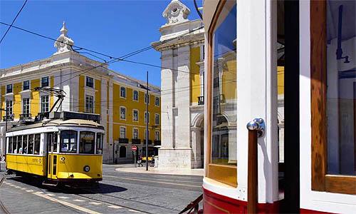 Heritage Portugal