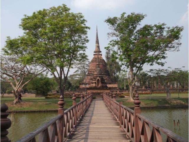 Royaume Siam