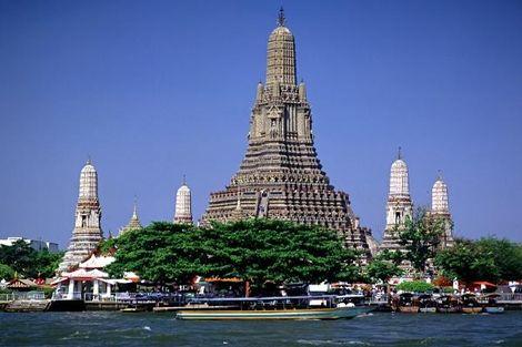Passionnement Thailande