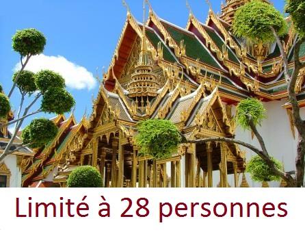 Magie Thailande