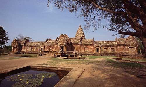 Indispensable Thailande Cambodge