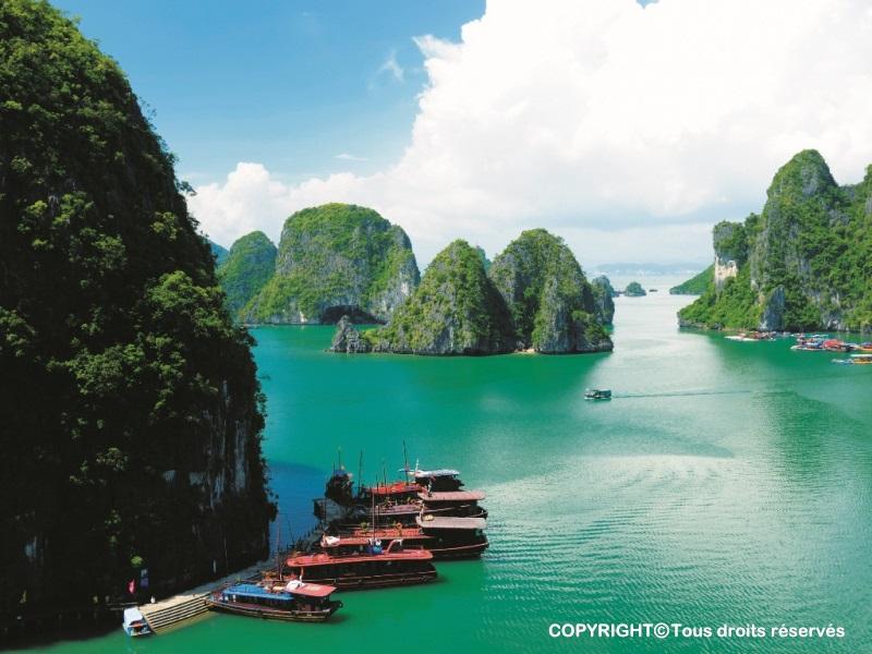 Sourires Vietnam