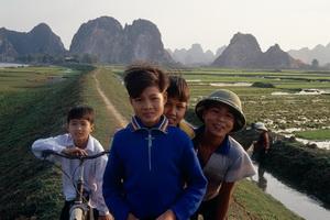 Offre Speciale Vietnam