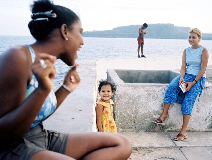 Chroniques Cubaines Ouest